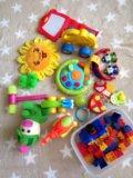Детские игрушки ( пакетом). Фото 1.
