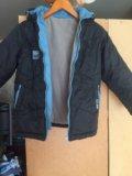 Куртка на ребенка. Фото 1.