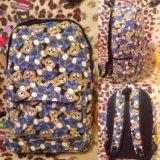 Рюкзак, новый‼️😌. Фото 1.