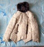 Куртка женская весна осень. Фото 1.