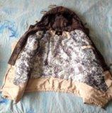 Куртка женская весна осень. Фото 2.