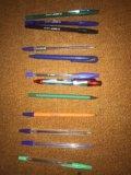 Новые ручки в ассортименте. Фото 1.