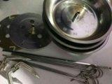 Электрошашлычница,печь,гриль. Фото 2.