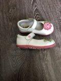 Туфли антилопа. Фото 2.