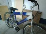 Велосипед ketler. Фото 4.