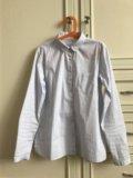 Рубашки для школы benetton. Фото 3.