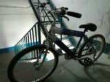 Велосипед ketler. Фото 1.