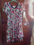 Платье летнее. Фото 1.