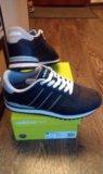 Новые кроссовки adidas. Фото 2.