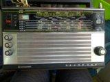 Радиоприемник океан 209. Фото 1.