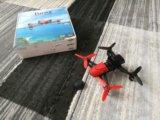 Квадрокоптер parrot bebop. Фото 1.