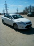 Ford mondeo 4. Фото 3.