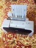Принтер. Фото 2.