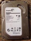 Seagate 2000gb. Фото 1.