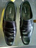 Ботинки. Фото 3.