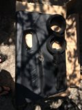 Обшивки ваз 2114. Фото 2.