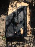 Обшивки ваз 2114. Фото 4.
