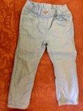 Брюки/джинсы. Фото 3.