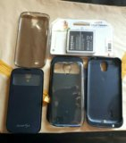 Samsung galaxy s4 чехол. Фото 1.