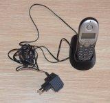 Телефон переносной siemens. Фото 2.