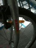 Велосипед ketler. Фото 2.