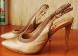 Туфли кожаные evita. Фото 1.