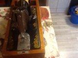 Швейная машинка. Фото 3.