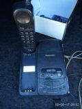 Радиотелефон panasonik. Фото 2.