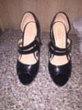 Фирменные туфли. Фото 3.
