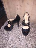 Фирменные туфли. Фото 2.