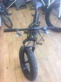 Велосипед lovefreedom. Фото 1.