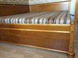 Кровать двуспальная. Фото 3.