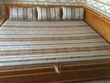 Кровать двуспальная. Фото 2.