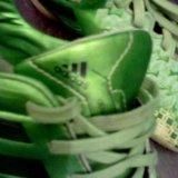 Adidas predator! кроссовки детские. Фото 2.