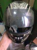 Шлем. Фото 3.