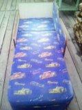 Диван кровать срочно продаю. Фото 1.