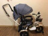 Велосипед коляска. новый!. Фото 1.