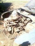 Двигатель москвич 2141. Фото 1.