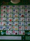 """Звуковой плакат """"говорящая азбука"""". Фото 3."""