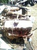 Двигатель москвич 2141. Фото 2.