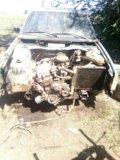 Двигатель москвич 2141. Фото 3.