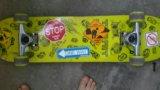 Скейт termit. Фото 1.