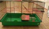 Клетка для крыс и хомяков. Фото 1.