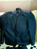Школьный костюм. Фото 2.