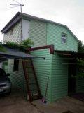 Дача, от 50 до 80 м². Фото 1.
