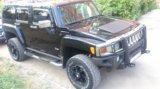 Автомобиль hummer h3. Фото 3.