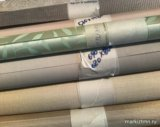 Рулонные жалюзи - остатки ткани. Фото 3.