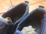 Кеды макасины. Фото 2.