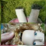 Кукла фарфоровая. Фото 3.