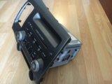 Штатное головное устройство для honda civic 4d. Фото 2.